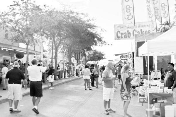 Tarpon Springs Seafood Festival 2013 (web)-9